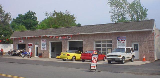 American Carwash Amp Detail Center
