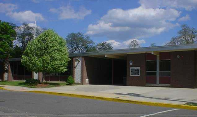 Jamesburg High School and Grammar School