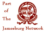 The Jamesburg Network