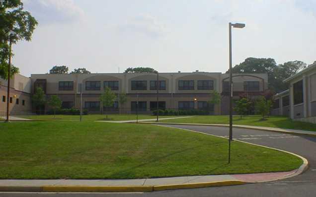 Kennedy School Map